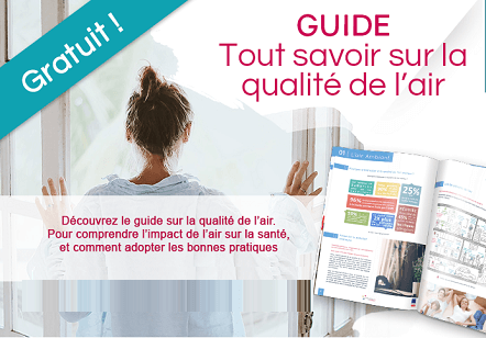 Guide de la qualité de l'air