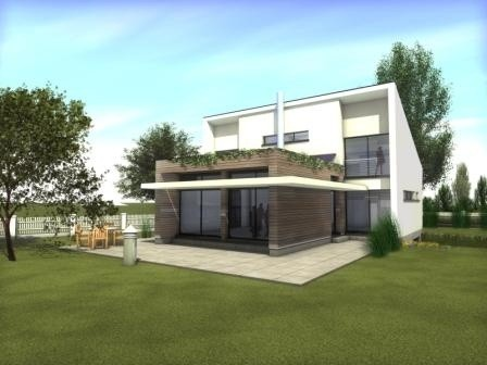 Construction maison Bas-Rhin 28727