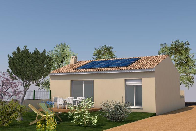 Maisons cerva with promoteur immobilier maison for Promoteur maison