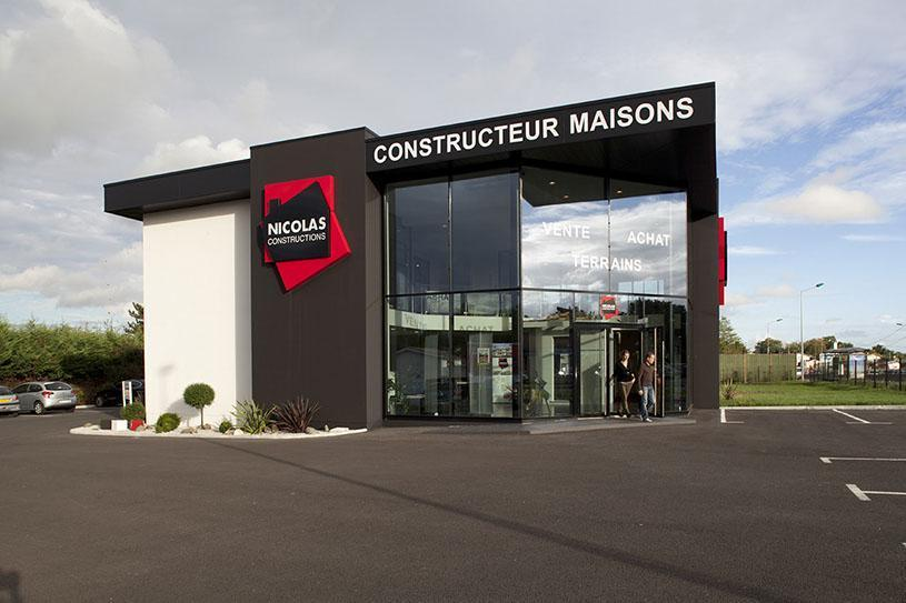 Construction maison Gironde 2081344