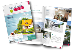 Magazine Impulsion Maison