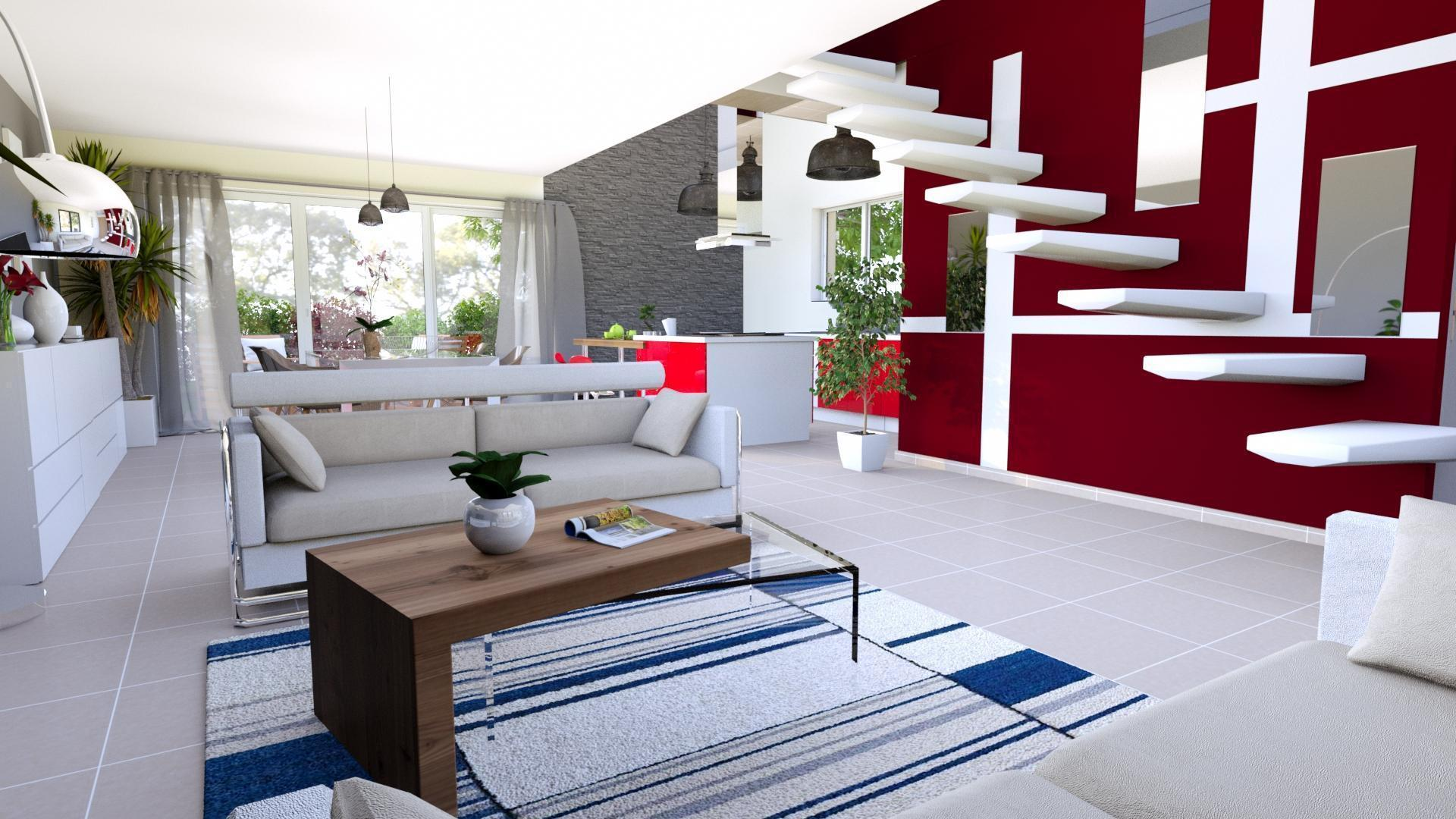 Gamme maisons stairs plans t l charger gratuitement for Diy plans de maison gratuitement