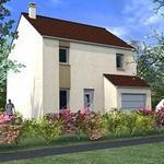 Construction maison Eure 1696511