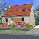 Construction maison Eure 1696512