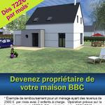 Construction maison Morbihan 1640860