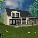 Construction maison Morbihan 31578