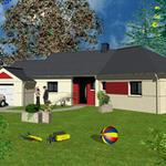Construction maison Morbihan 31579